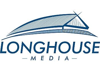 Langley web designer Longhouse Media