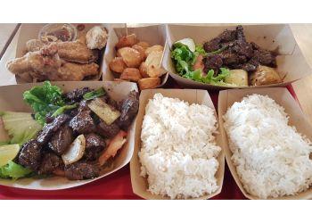 New Westminster thai restaurant Longtail Kitchen