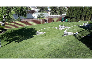 Kamloops landscaping company Look Out Landscaping Ltd