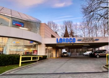 North Vancouver auto parts store Lordco Auto Parts