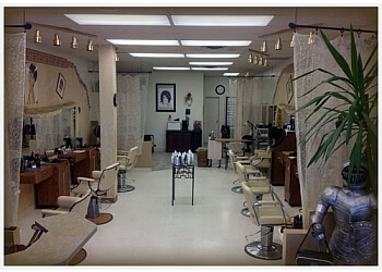 Sudbury hair salon Lords n Ladies