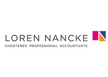 New Westminster accounting firm Loren Nancke