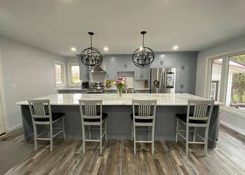 Stratford custom cabinet Lorentz Kitchens by Lorentz Woodworking