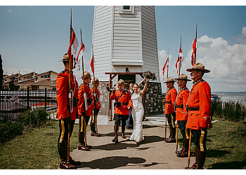Red Deer wedding planner Lori Angebrandt Event Planning & Design