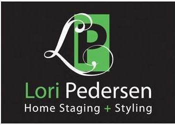 Aurora interior designer Lori Pedersen Home Staging+Styling