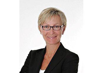 Burlington real estate agent Lori VanDinther