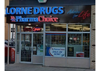 Regina pharmacy Lorne Drugs PharmaChoice
