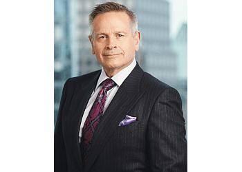 Vancouver divorce lawyer Lorne N. MacLean Q.C.