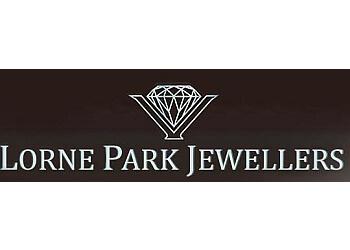 Mississauga jewelry Lorne Park Jewellers