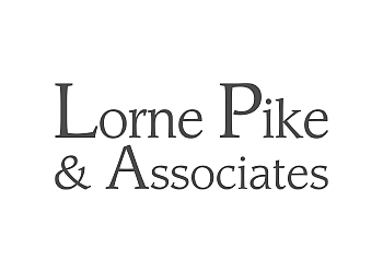 St Johns web designer Lorne Pike & Associates