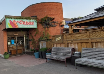 Whitby mexican restaurant Los Cabos Cantina & Grill
