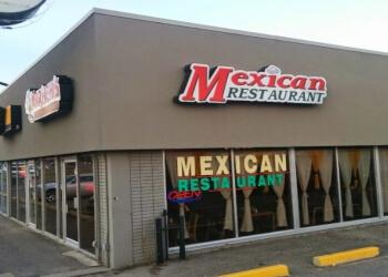 Calgary mexican restaurant Los mariachis mexican restaurant