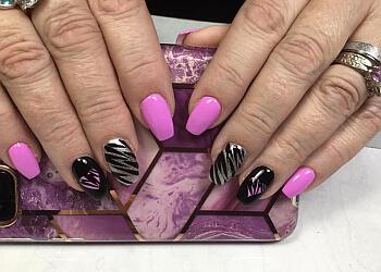 Fredericton nail salon Lotus Nails