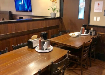 Top Rated Restaurants In Richmond Bc