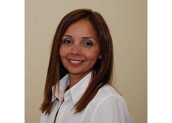 Laval podiatrist Louana Ibrahim, DPM