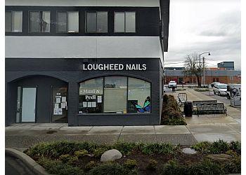 Maple Ridge nail salon Lougheed Nails Ltd