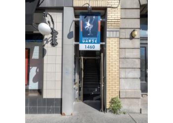 Montreal dance school Louise Lapierre Danse
