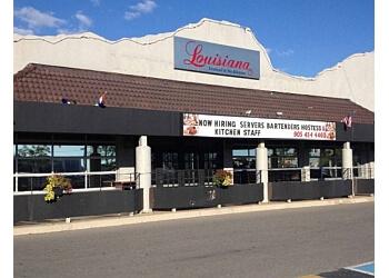 Brampton steak house Louisiana Seafood & Steakhouse