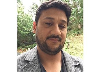 Love Kumar Sareen, PT