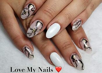 Peterborough nail salon Love My Nails