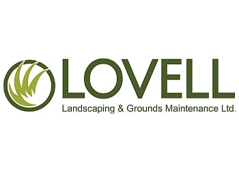 London lawn care service Lovell Landscaping & Grounds Maintenance Ltd.
