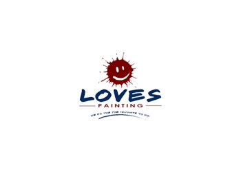 Fredericton painter Loves Painting LTD.