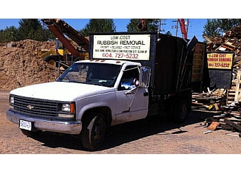 Low Cost Rubbish Removal Burnaby Junk Removal