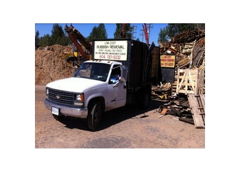 New Westminster junk removal Low Cost Rubbish Removal