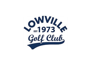 Burlington golf course Lowville Golf Club