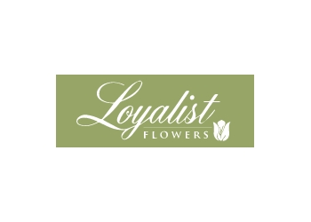 Kingston florist Loyalist Flowers