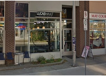 Ottawa hair salon Lucas Nault Hair Studio