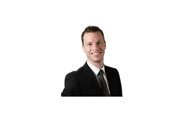 North Vancouver criminal defence lawyer Lucas Pearce - PAX LAW CORPORATION