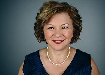 Vaughan mortgage broker Lucia Gugliuzzi