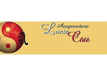 Gatineau acupuncture Lucie Côté Acupuncture
