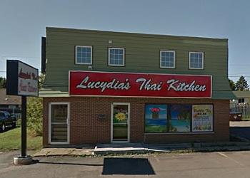 Moncton thai restaurant Lucydia's Thai Kitchen