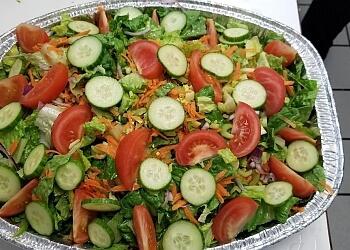 Winnipeg caterer Luigi's Catering