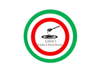 St Albert italian restaurant Luisa's Pasta & Pizza House