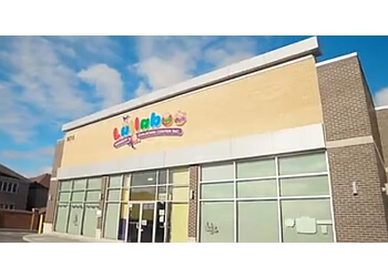 Brampton preschool Lullaboo Nursery & Childcare Center Inc.