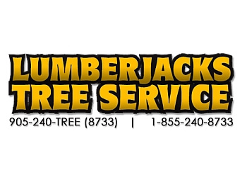 Oshawa tree service Lumberjacks Tree Service