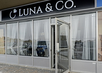 Vaughan jewelry Luna & Co.