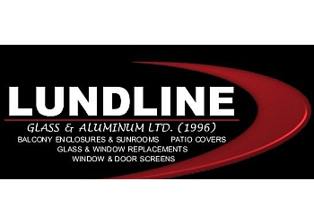 Surrey window company LUNDLINE GLASS & ALUMINUM LTD.