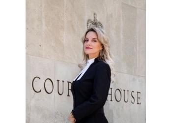 Vaughan criminal defense lawyer Lusi Brace