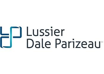 Quebec insurance agency Lussier Dale Parizeau Assurances et services financiers