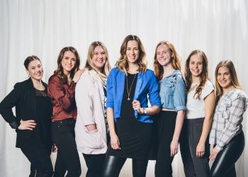Saskatoon wedding planner Lux Events