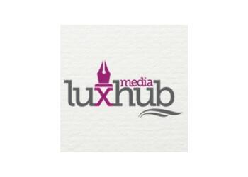 Stouffville web designer LuxHub Media