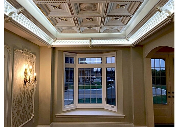 Vaughan interior designer Lux Trim Interior Design
