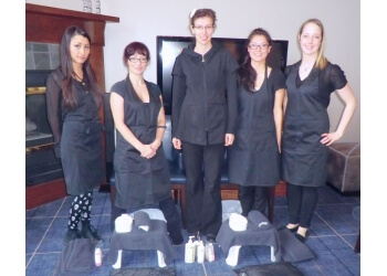 Vancouver spa Luxe Beauty Lounge & Mobile Spa