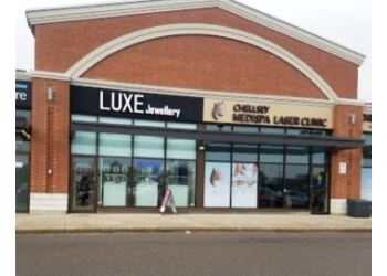 Burlington jewelry Luxe Jewellery