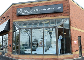 Oakville mattress store Luxurious Beds and Linens Ltd.