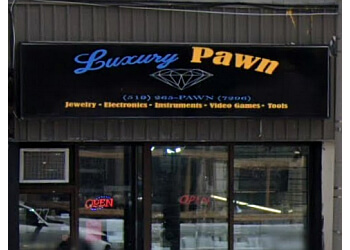 Guelph pawn shop Luxury Pawn